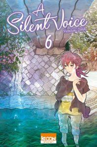 A Silent Voice - Yoshitoki Oima