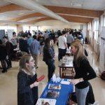 Forum des Grandes Ecoles Scientifiques - Prépas Ste Anne
